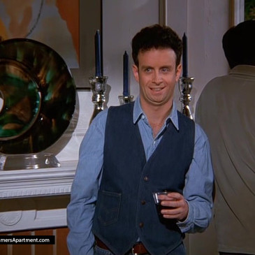 Rate all 56 of Elaine's Boyfriends on Seinfeld