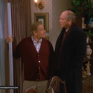 A Festivus for the Rest of Us! – A Seinfeld Classic