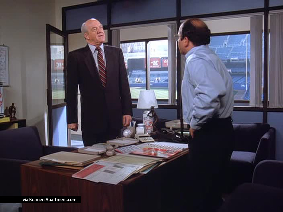 george-mr-whilhelm-yankee-stadium-the-caddy-seinfeld
