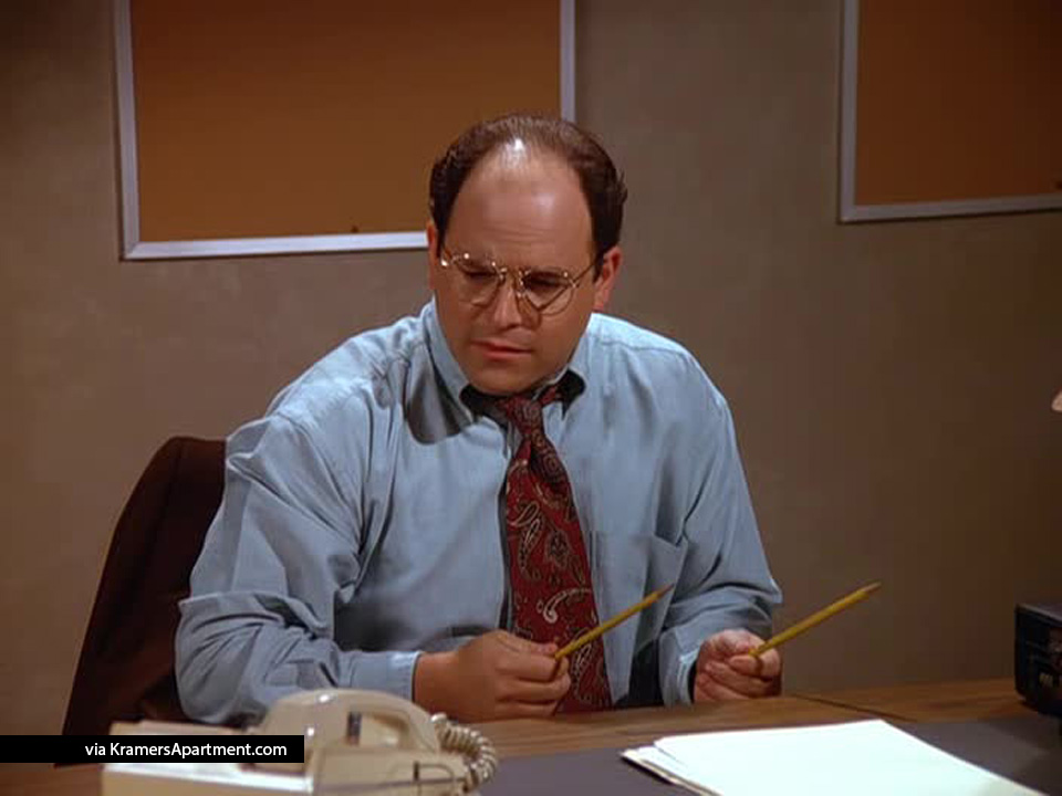 All 14 Of George Costanza S Jobs On Seinfeld