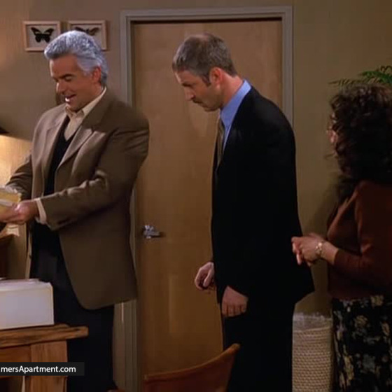 J Peterman Seinfeld Seinfeld Quotes Marria...