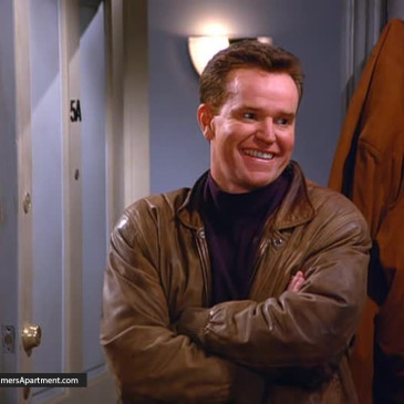 Kenny Bania – It's The Best Jerry! The Best!