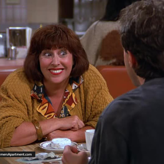 Apartment Com: Rate All 66 Of Jerry Seinfeld's Girlfriends